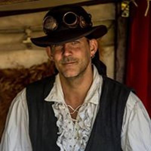 Mike Bender's avatar
