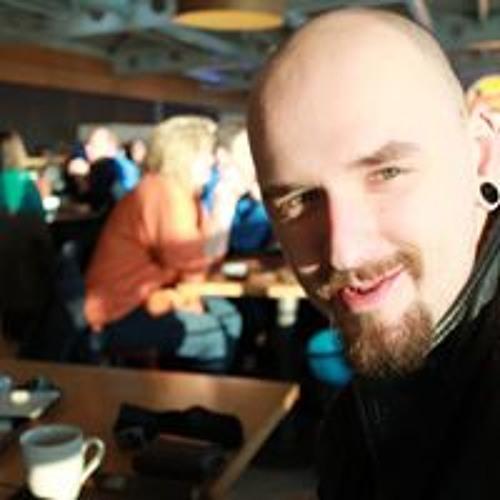 Martin Soukal's avatar