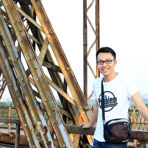 Hung Quach Dinh's avatar