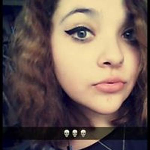 Jocelyn Meza's avatar