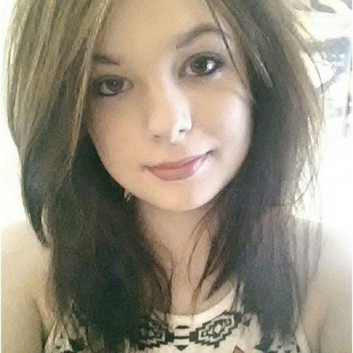 Vanessa Zacharias's avatar