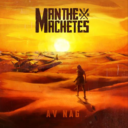 ManTheMachetes's avatar
