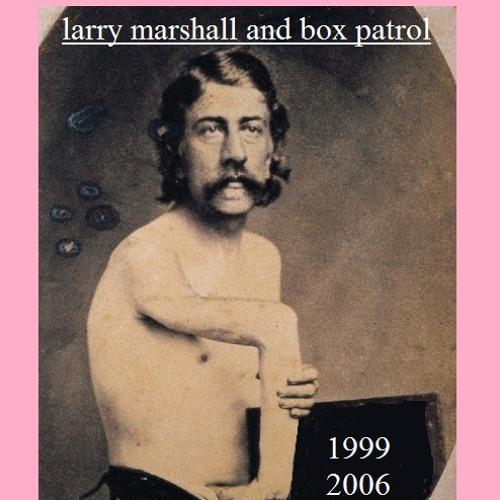 BOX PATROL's avatar