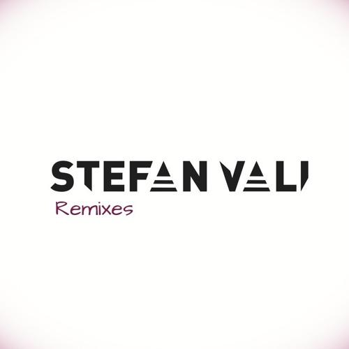 Stefan Vali Remixes's avatar