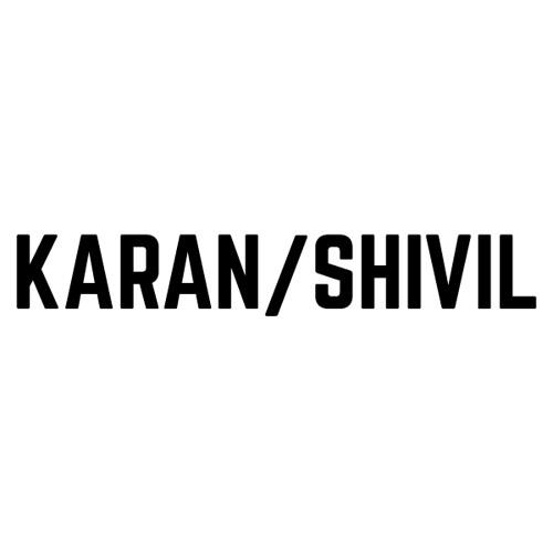 Karan & Shivil's avatar