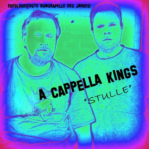 A CAPPELLA KINGS's avatar