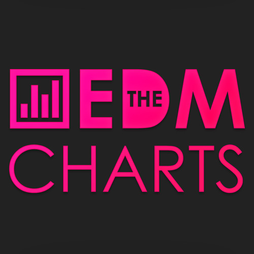 The EDM Charts's avatar