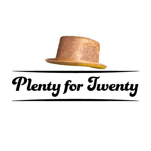 Plenty for Twenty's avatar
