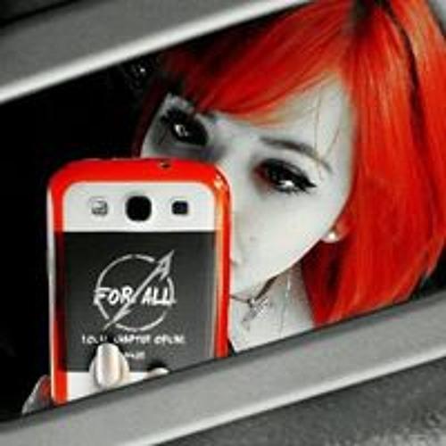 Nadia Belén's avatar