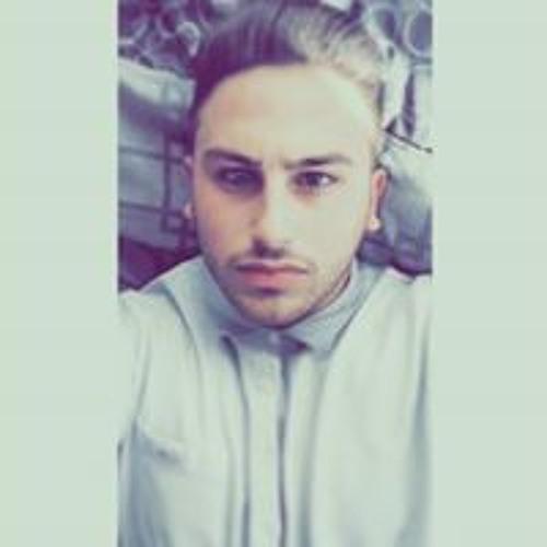 Abdo Yaghi's avatar