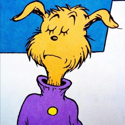 Marvin K. Mooney's avatar