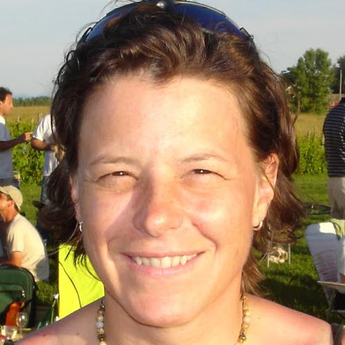 Karin Eade's avatar
