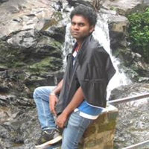 Lohith Kumar's avatar