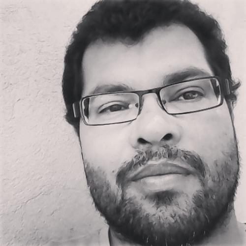 Alexandre de Omena's avatar