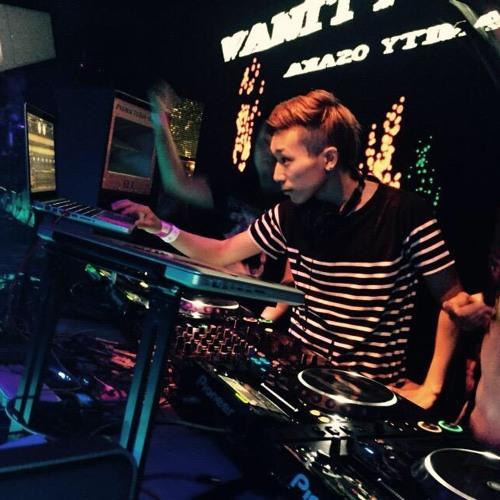 DJ K4YZ's avatar