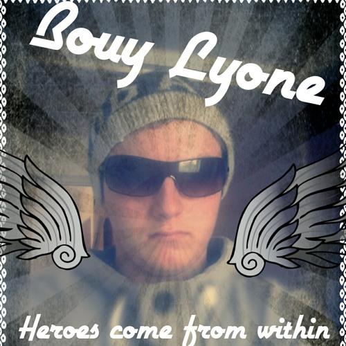 Bouy Lyone Official New's avatar