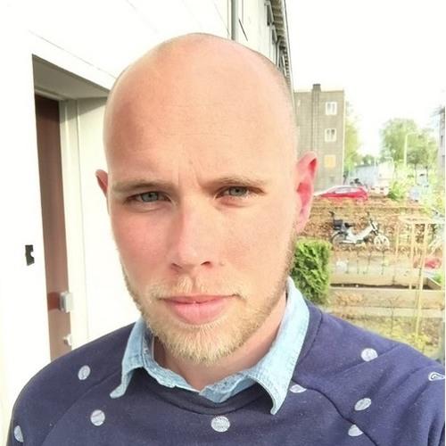 Stefan Lodder's avatar