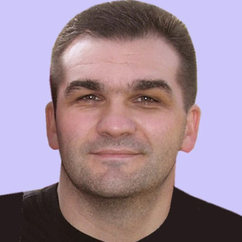 Zlatko Sturmer's avatar