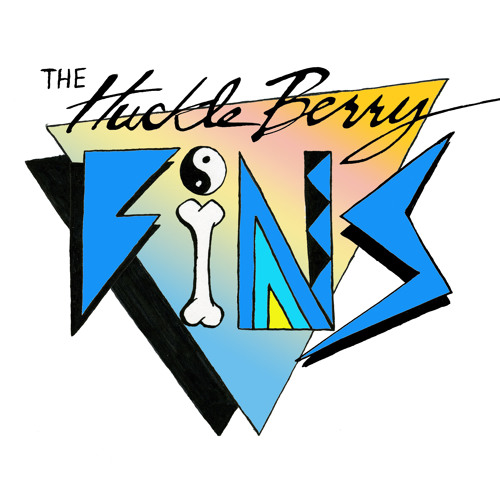 The Huckleberry Fins's avatar