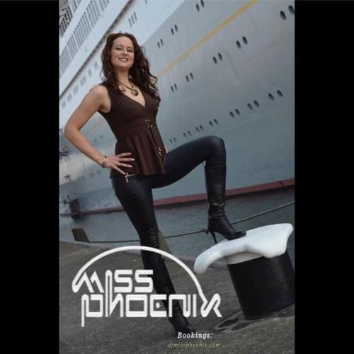 Dj Miss Phoenix's avatar
