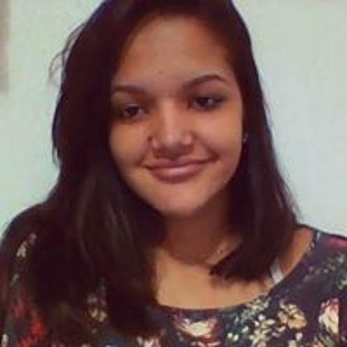 Gabi Gomes's avatar
