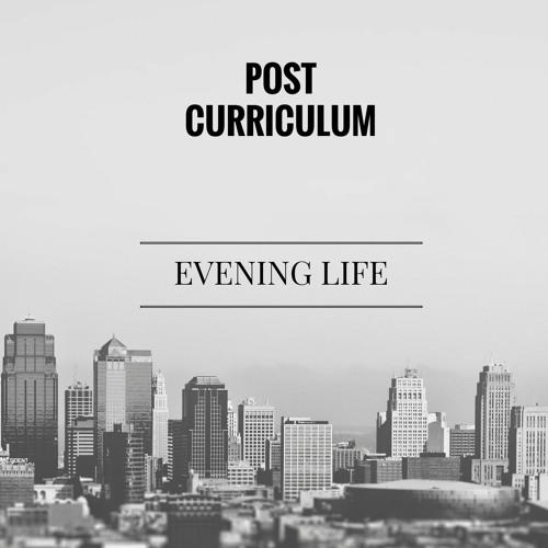 Post Curriculum's avatar