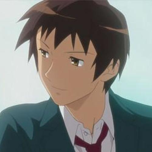 John Alexander N's avatar