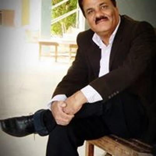 Usama Siddiqui's avatar