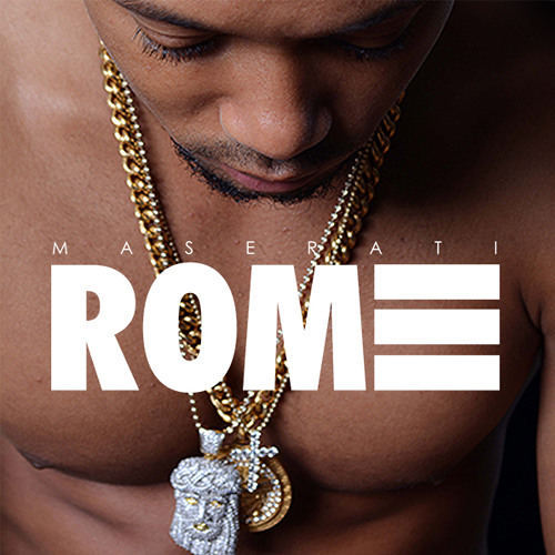 Romeo Miller's avatar