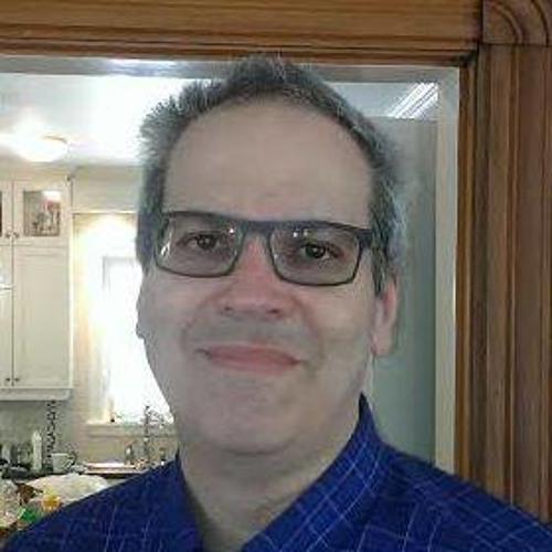 Hal Newman's avatar