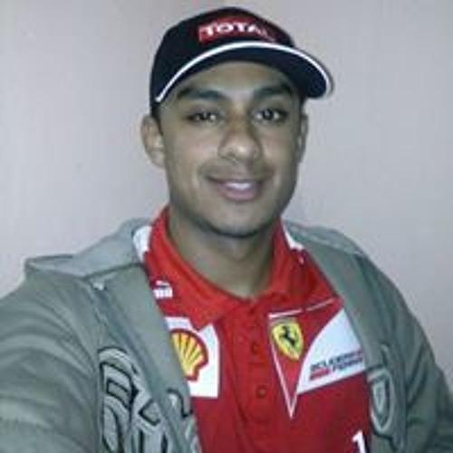 Pedro Danieel's avatar
