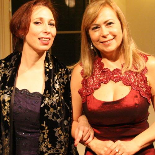 Borzova-Tonna Vocal Duo's avatar