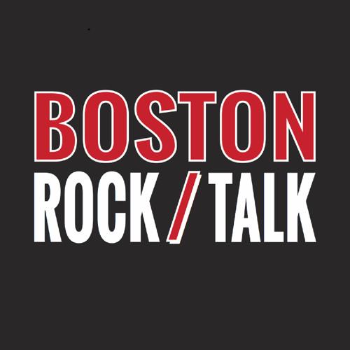 Boston Rock / Talk's avatar