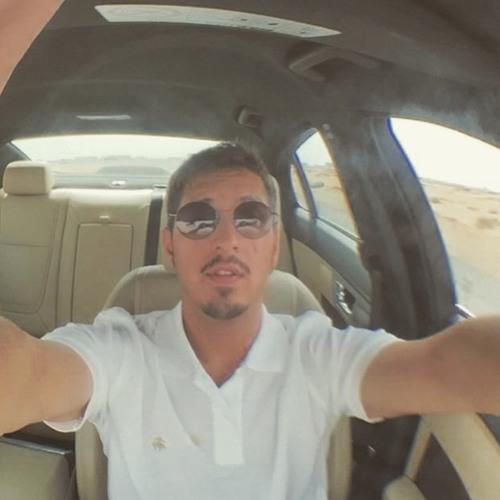 Ahmed Ammar Ezzi's avatar