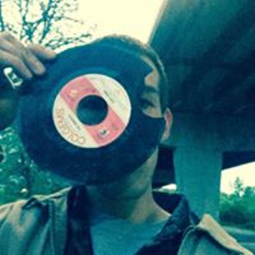 Alex Bradney's avatar