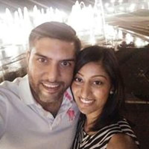 Harit Thakrar's avatar