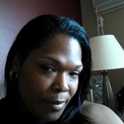 Timika Ray Ignacio's avatar