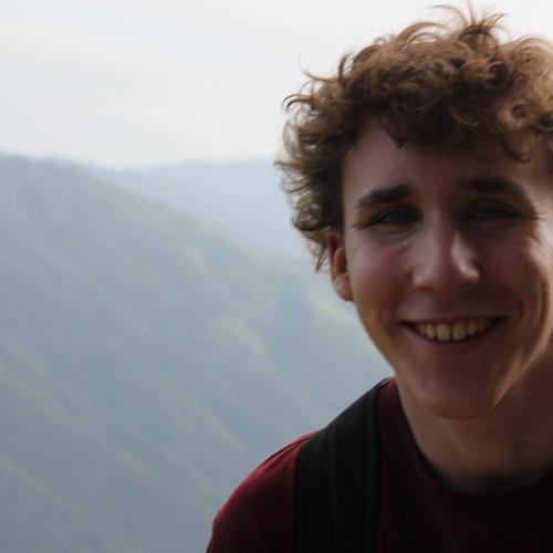 Alex Lascelles's avatar