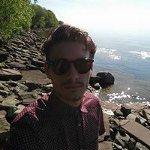 Kyle Powlina's avatar