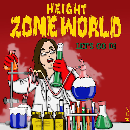 Height Zone World's avatar