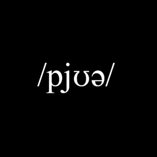 /pjʊə/'s avatar