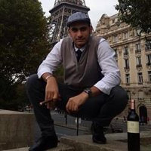 Michael Markos Naseem's avatar