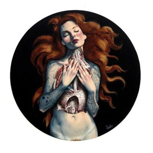Ginger Kelevra's avatar