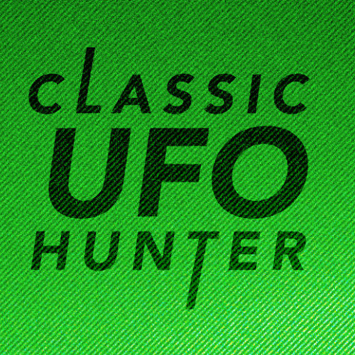 Classic UFO Hunter's avatar