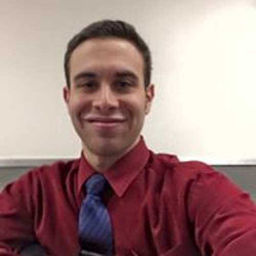 Paul Feldman's avatar
