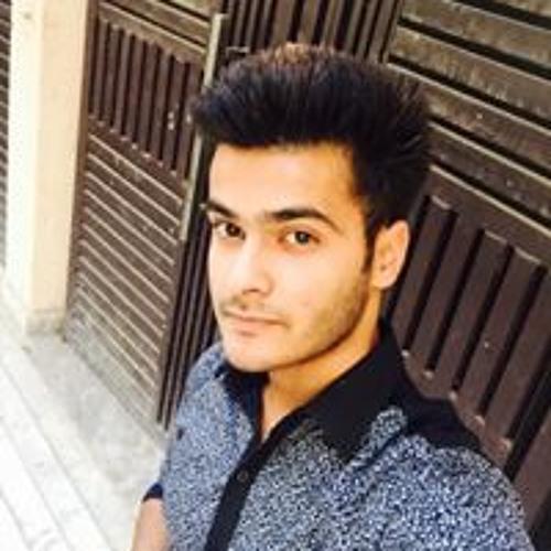 Lovejeet Dhaman's avatar