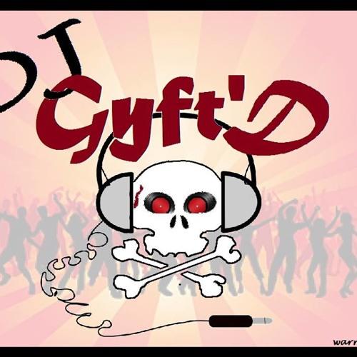 DJ Gyft'D's avatar