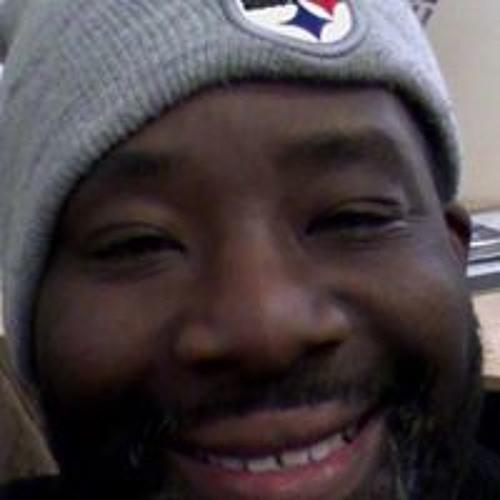 Terrence Glasper's avatar