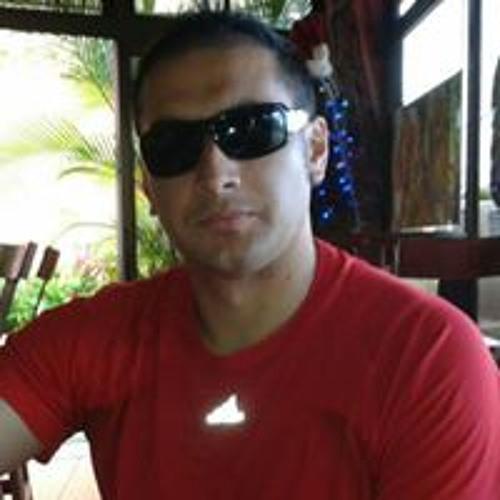 Josue Porras's avatar