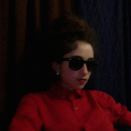 Andreea Stan's avatar